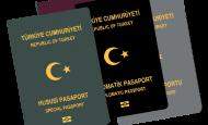 pasaport kaydı