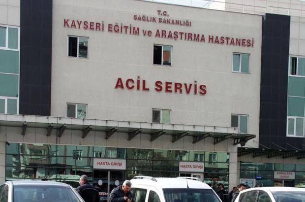 Kayseri Devlet Hastanesi Randevu Alma