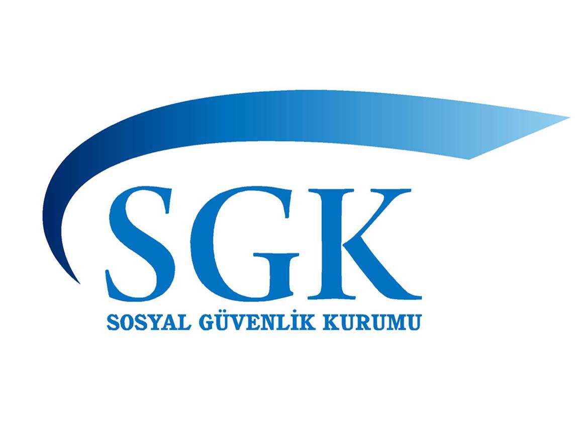 SGK E-BİLDİRGE