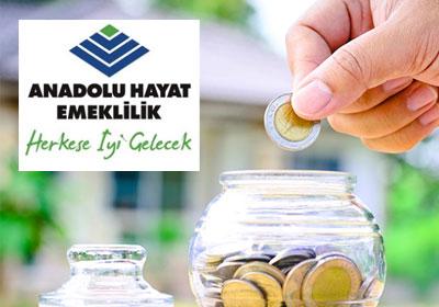Anadolu Hayat Bireysel Emeklilik